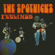 SPOTNICKS - FEELINGS