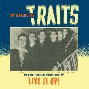 HEAD, ROY -& THE TRAITS- - LIVE IT UP