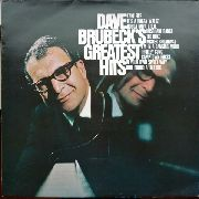 BRUBECK, DAVE - DAVE BRUBECK'S GREATEST HITS (180G)