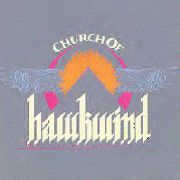 HAWKWIND - CHURCH OF HAWKWIND