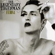 LEGENDARY TIGER MAN - FEMINA (2LP/BLACK)