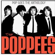 POPPEES - POP GOES THE ANTHOLOGY