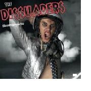 DISSUADERS - MINUTES TO GO