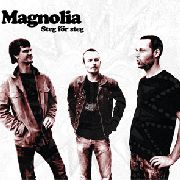 MAGNOLIA (SWEDEN) - STEG FOR STEG