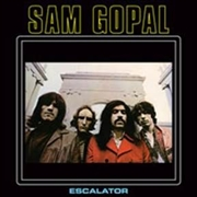 GOPAL, SAM - ESCALATOR