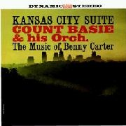 BASIE, COUNT -& HIS ORCHESTRA- - KANSAS CITY SUITE: THE MUSIC OF...
