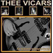 VICARS, THEE - CAN'T YOU SEE/I'LL DO YOU WRONG