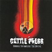 CATTLEPRESS - HORDES TO ABOLISH THE DIVINE
