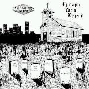VARIOUS - EPITAPH FOR A LEGEND (2CD)