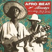 VARIOUS - AFROBEAT AIRWAYS 1 (2LP)