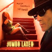 JUMBO LAYER - MARIE LAVEAU'S NOT DEAD