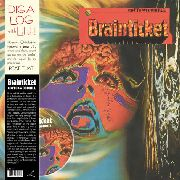 BRAINTICKET - COTTONWOODHILL (+CD)