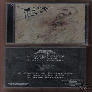 MOSE/HOG MOUNTAIN - SPLIT CD