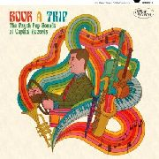 VARIOUS - BOOK A TRIP: THE PSYCH POP SOUNDS..