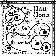YONA, YAIR - REMEMBER