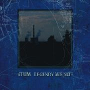ATUM - LEGENDY MIEJSKIE