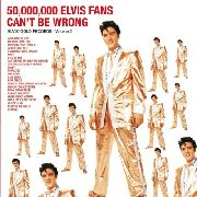 50.000.000 ELVIS FANS CAN'T BE... - ·50.000.000 ELVIS FANS CAN'T BE...