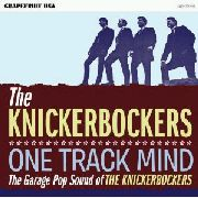 KNICKERBOCKERS - ONE TRACK MIND: GARAGE POP SOUND OF...