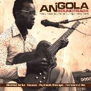 VARIOUS - ANGOLA SOUNDTRACK (2LP)