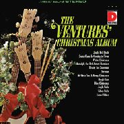 VENTURES - THE VENTURES' CHRISTMAS ALBUM