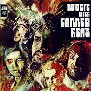 CANNED HEAT - BOOGIE WITH CANNED HEAT (UK)