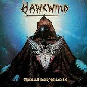 HAWKWIND - CHOOSE YOUR MASQUES (2CD)