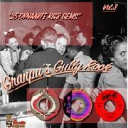 VARIOUS - GRANPA'S GULLY ROCK, VOL. 3