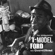 T-MODEL FORD & GRAVELROAD - TALEDRAGGER (COL)