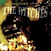 WITCHES (DETROIT, MI) - A HAUNTED PERSON'S GUIDE TO THE...