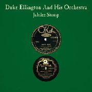 ELLINGTON, DUKE -& HIS ORCHESTRA- - JUBILEE STOMP