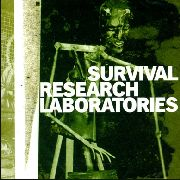 SURVIVAL RESEARCH LABORATORIES - SURVIVAL RESEARCH LABORATORIES