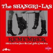 SHANGRI-LAS - REMEMBER (2CD)