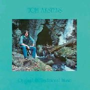 AKSTENS, TOM - ORIGINAL AND TRADITIONAL MUSIC