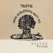 TRAFFIC - JOHN BARLEYCORN MUST DIE (2CD)
