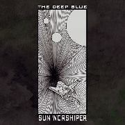 "DEEP BLUE - SUN WORSHIPPER (10"")"