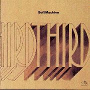 SOFT MACHINE - THIRD (2LP)