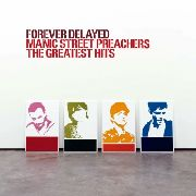 MANIC STREET PREACHERS - FOREVER DELAYED (2LP)