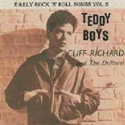 RICHARD, CLIFF - EARLY ROCK'N'ROLL SONGS, VOL. 2