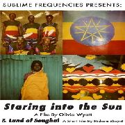 WYATT, OLIVIA - STARING INTO THE SUN (+CD)