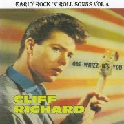 RICHARD, CLIFF - EARLY ROCK'N'ROLL SONGS, VOL. 4