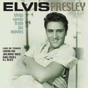 PRESLEY, ELVIS - SINGS SONGS FROM HIS MOVIES (2LP)