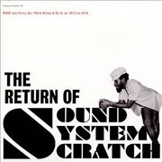 PERRY, LEE - THE RETURN OF SOUNDSYSTEM SCRATCH (2LP)