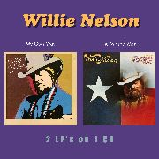 NELSON, WILLIE - MY OWN WAY/THE MINSTREL MAN