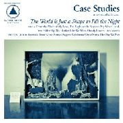 CASE STUDIES - WORLD IS JUST A SHAPE TO FILL THE..