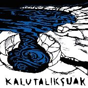 KALUTALIKSUAK - SNOW MELTS BLACK