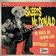 MCDONALD, SKEETS - YOU OUGHTA SEE GRANDMA ROCK