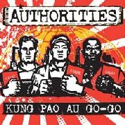 AUTHORITIES - KUNG PAO AU GO-GO