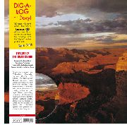 CASH, JOHNNY - THE LURE OF THE GRAND CANYON (+CD)