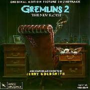 GOLDSMITH, JERRY - GREMLINS 2: THE NEW BATCH O.S.T.