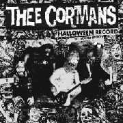 CORMANS, THEE - HALLOWEEN ALBUM WITH SOUND EFFECTS